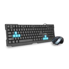 Forev Keyboard Combo FV-9800