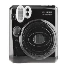Fuji Fujifilm Instax Mini 50s Instant Film Photo Camera (Piano Black) (Intl)