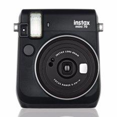Fujifilm Instax Mini 70 Midnight Black Instant Photo Film Camera - intl