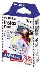 Fujifilm Instax Paper Mini Films Airmail x Fujifilm Mini 8/50s Mini 25/90 Mini 70