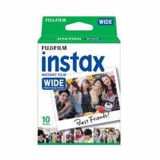 FUJIFILM Instax Paper Wide Single Pack