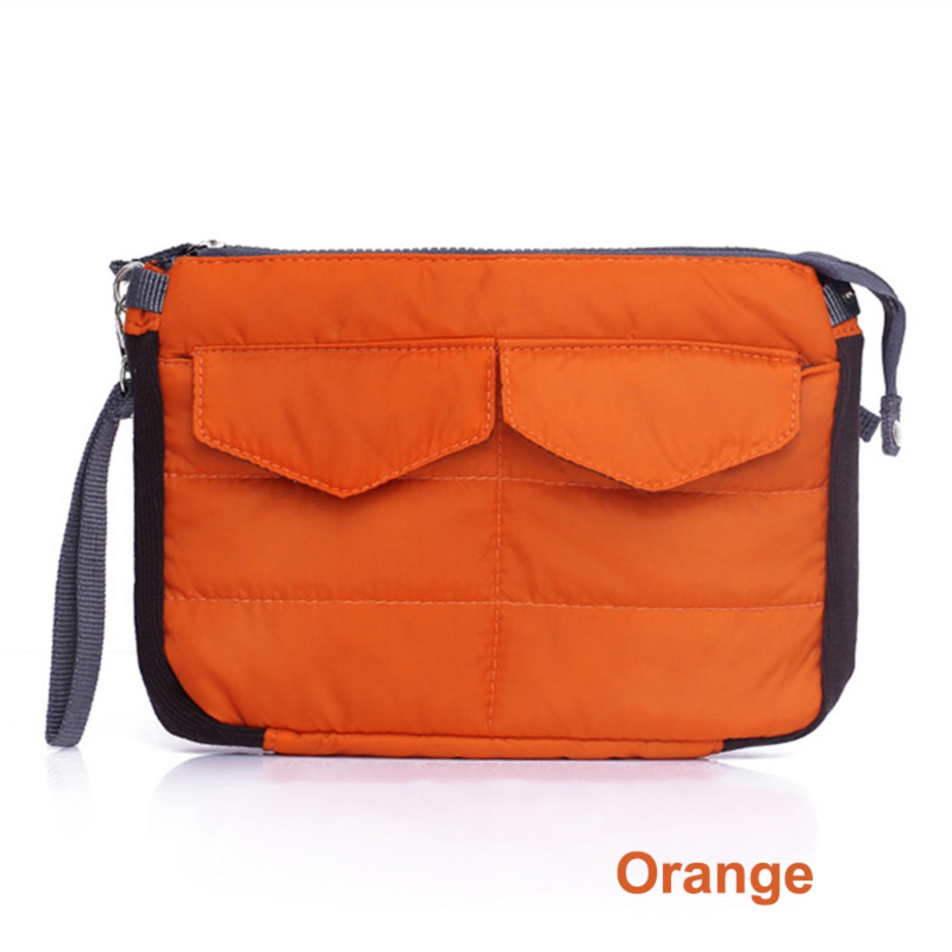 Gadget and Tablet Pouch Storage Multifungsi organizer bag in bag
