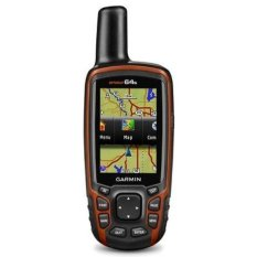 Garmin Gps Map 64s + Memory