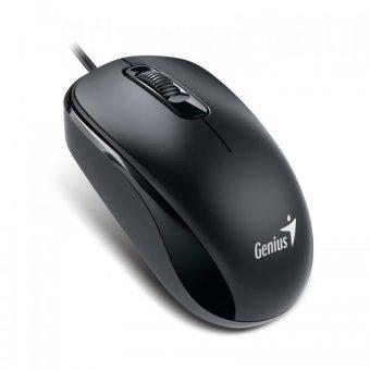 Genius Mouse Genius Dx-110 PS2 - Hitam