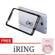 Pro Gold Free Iring Softcase Silicon Jelly Case List Shining Chrome For Xiaomi .