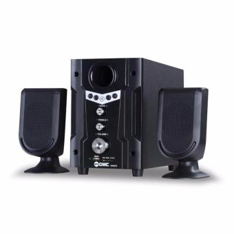 GMC SPEAKER MULTIMEDIA 888D2
