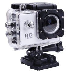 Go Pro Sports HDDV 1.5 LCD Screen - Camera Sports - Hitam