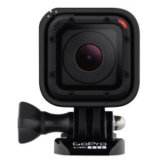 GoPro Hero 4 Session - 8MP - Hitam