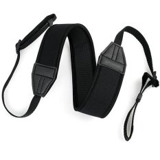 Gracefulvara Skidproof Neoprene Shoulder Neck Sling Strap For SLR / DSLR Camera Nikon Canon