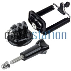 GStation Tripod Mount + Thumb Screw + U Holder