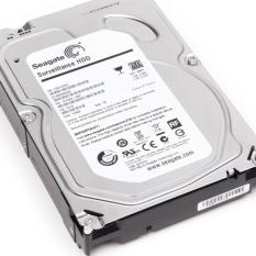 Hardisk Seagate Surveillance 2TB - Hard Disk Komputer Bisa CCTV