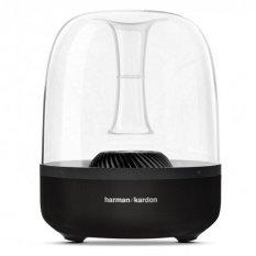 Harman Kardon Aura Studio Wireless Bluetooth Speaker - Hitam