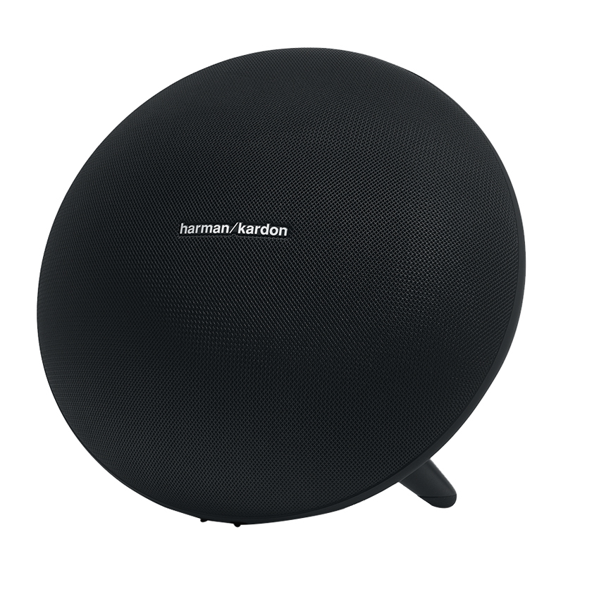 Harman Kardon Onyx Studio 3 - Wireless Speaker System with Rechargeable Battery - Built in Microphone - Hitam