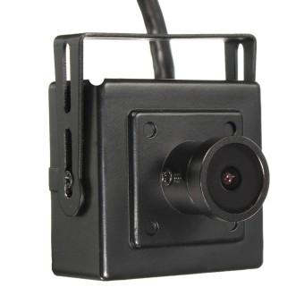 HD 720P 3.6mm Hidden Wired Mini CCTV IP Camera Network Digital Video CMOS Safty Elec-Mall