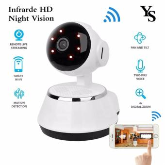 HD 960P Wireless WiFi USB Baby Monitor Alarm Home Security IP Camera Audio Onvif Security Protect Camera
