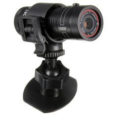 HD Penuh 1080P DV Kamera Mini Tahan Air Olahraga Aksi Video Cam DVR Di Helm Sepeda Baru - Internasional