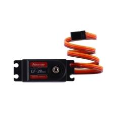 Power HD LF-20MG 4.8-6.6.20kg Super Torque Digital Servo For Crawler Buggy 1:1.1:8 RC Car