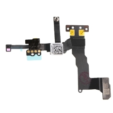 High Quality Front Camera + Sensor Flex Cable For IPhone 5C