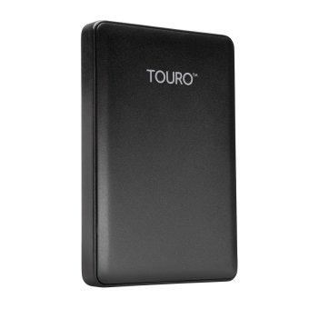 "Hitachi Touro Mobile 1TB 2.5"" USB 3.0 - Black"