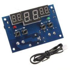 HKS 12V Digital Led Temperature Controller (Intl)