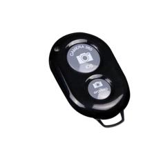 HKS Bluetooth Camera Shutter Wireless Remote Control Black
