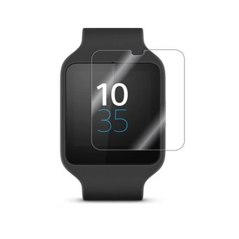 HKS HD Screen ProteHKSr Cover For Sony Smartwatch Dull Polish