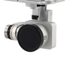 HKS Neutral Grey Circular Polarize Polarizing Filter For Phantom 3 Camera (Intl)