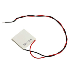 HKS TEC1-12706 Semiconductor Thermoelectric Cooler Heat Sink Cooling Peltier 12 (White) (Intl)