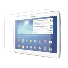 HKS Tempered Glass Screen Protector For Samsung Tab 3 10.1 P5200 (Intl)