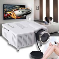 Home Cinema Theater 1080P HD Multimedia USB LED Projector AV TV VGA HDMI MT EUB - intl
