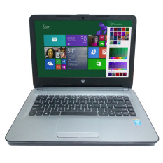 HP 14-ac160tu - Intel Core i3-5005U - RAM 4GB - 14