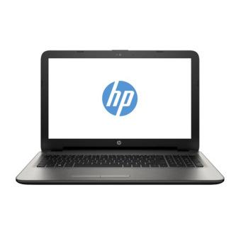 """HP 14-AM514TU - Intel Celeron N3060 - 4GB - 500GB - 14"""" - DOS - Silver"""