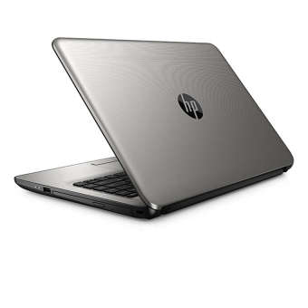 HP 14-an017AU Notebook - Ram 6GB - AMD A6-7310 - 500GB -