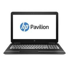 HP 15-BA004AX SILVER - AMD A10-9600P - 8GB - R7 M440 - 15.6