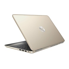 HP 15-BW071AX - AMD A12-9720P - RAM 8GB - 1TB - Radeon 530 4GB - 15.6' - DOS - Silk Gold