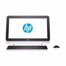 Jual HP Pavilion 20-R123L All in One PC [DOS/500GB/19.45