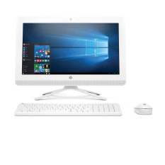 HP PC All in One 24-G026D - Intel Core i5-6200 - 4GB RAM - VGA - 23.8
