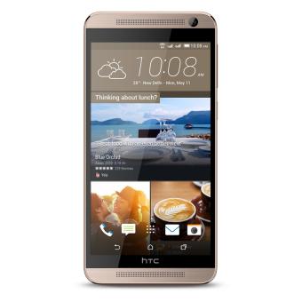 HTC One E9 Plus - 32 GB - Rose Gold