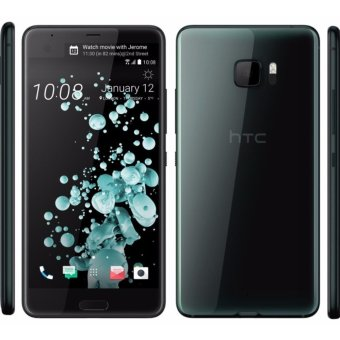 HTC U Ultra 64GB (Black)