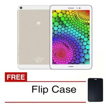 Huawei – MediaPad T1 7.0 – 16 GB – Gold + Gratis Flipcover