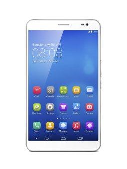 Huawei Mediapad X1 7.0 – 16GB – Putih