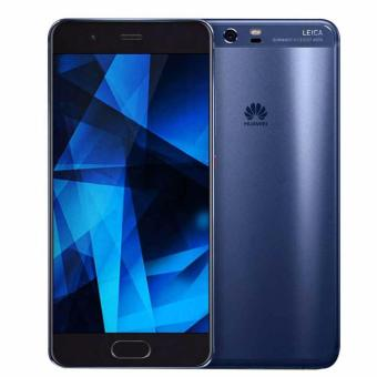 Huawei P10 Plus-128GB-Dazzling Blue
