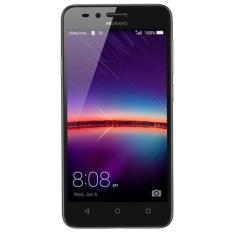 Huawei Y3 II LTE - 8GB - Hitam (Black 8GB)