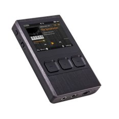 IBasso DX90 HiFi Dual ES9018K2M Digital Audio Player (Intl)