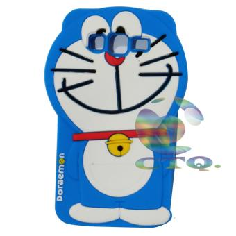 Mr Jelly Air Case For Smartfren Andromax B Ultrathin Ultrafit Source · Icantiq Robot Kucing Case 3D For Samsung Galaxy Grand Prime G530 Silicone 3DSilicone ...