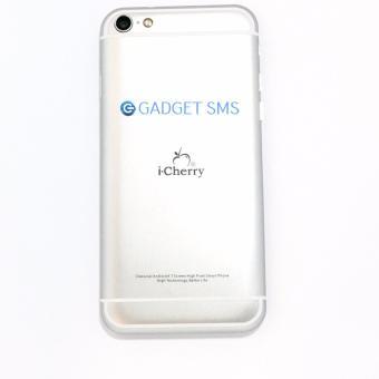 """ICherry C217 World 4.5"""" IPS Android - Silver"""