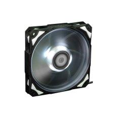 ID-Cooling NO-12025-W- 12cm LED Casing Fan - Putih