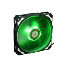 ID-Cooling NO-12025G - 12cm LED Casing Fan - Hijau