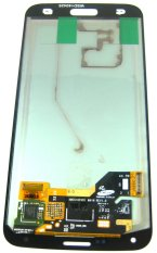 (IMPORTED) G-Plus LCD Display + Touch Screen Digitizer FOR Samsung Galaxy S5 SM-G900~Black