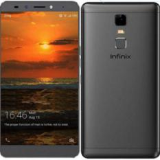 Infinix Note 3 Pro X601 - LTE - RAM3GB/16GB - GARANSI RESMI